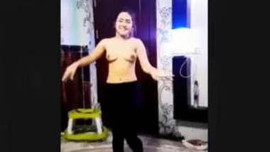 Paki Girl Nude Dancing Mms