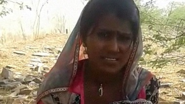 Indian Adivasi nude – Forest MMS