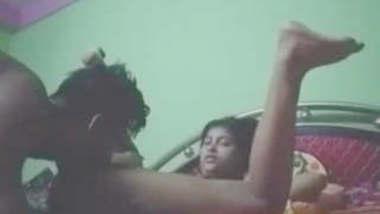 Beautiful Cute Bangladeshi Married Girl 4 Clips Part 4