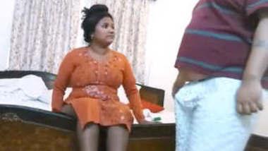 Sexy bhabhi blowjob to husband