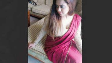Actress Jills Mohan Unseen Video