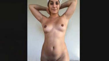 Sexy NRI Girl Nude Video