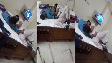 South Indian slut sex MMS video goes live