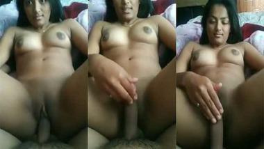 Indian GF XXX scandal MMS video