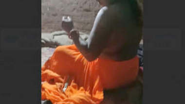 Mallu Village bhabhi clip