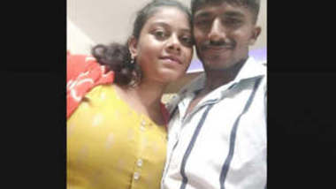 Hot Desi Couple Fucking
