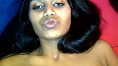 Srilankan Tamil pussy show for her boyfriend