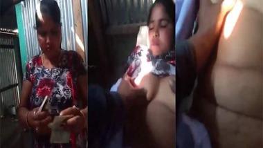 Bengali prostitute sex video shared online