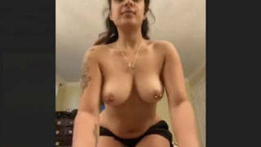 Sexy NRI Girl 2 Nude Video Part 2