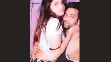 Famous Desi Couple Romance and Fucked