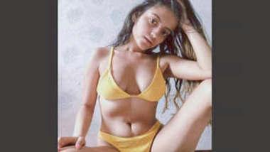 Swagata Sanyal Hot Nude Vdo