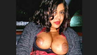 Nri Desi super hot and sexy Wife New Clips part 6