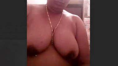 Hot bhabi hot masturbation