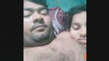 Horny couple live romance
