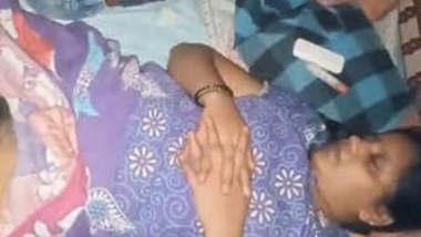 Sleeping Desi Bhabhi Nude Capture