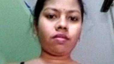 Bangladeshi Bogura aunty naked solo video