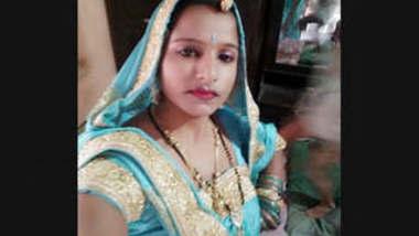 Village bhabhi mms leaked part 1