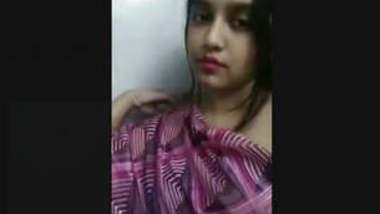 Beautiful Bangladeshi Girl Bathing Part 1