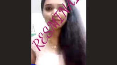 Desi Hot Babe Rashmi nair more clips part 1