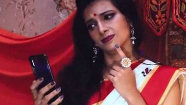 Sukanya Fashion Shoot (2020) 11UpMovies Originals Hot Video