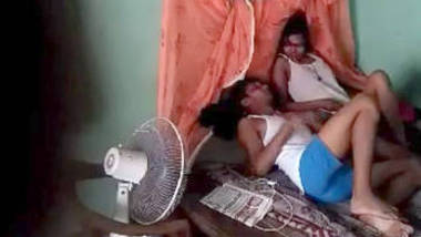 cute indian hot girl hard fucked by bf