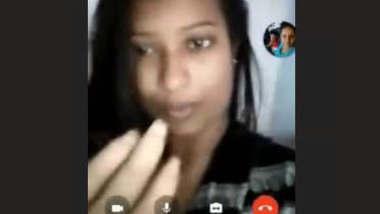 Cute Indian Girl Record Nude Selfie