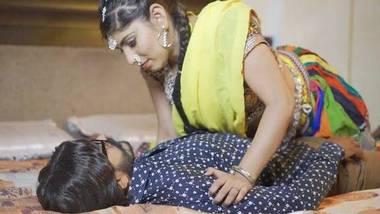 Pati Patni Aur Woh (2020) Adult Hindi Hot Web Series S01E02