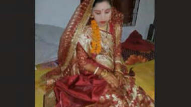 Bengali Girl On Video Call Showing