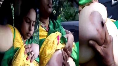 Tamil car sex video to drove your sex mood to the core