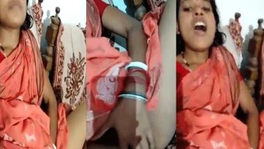 Dehati Bhabhi sex show Dehati sexy video