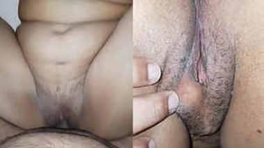 Desi hot couple hard fucking in varius position