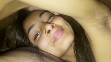 Indian desi girl hot blowjob