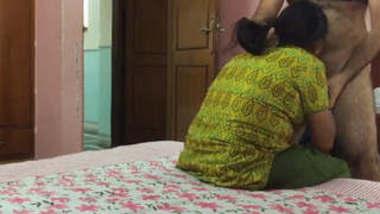 Desi Randi Sex With Client New Video Part 5