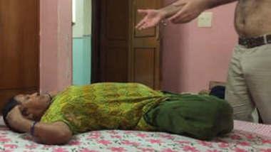 Desi Randi Sex With Client New Video Part 2