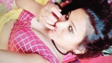 Desi Hotty bhabhi tiktok videos