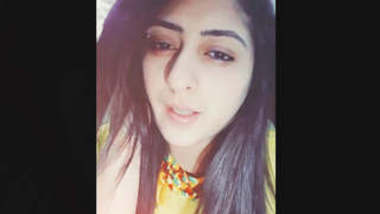 Amna Sabir Tiktok Girl Leak Video