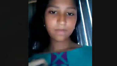 Bangladeshi Village Girl Make Video For Lover Showing Untouched Boobs And Pussy