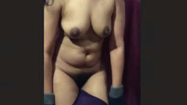 Hot bhabhi Nude show