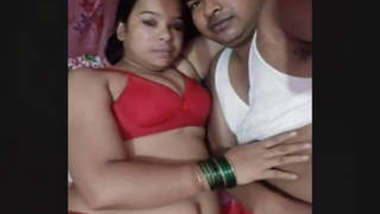 Desi Hot Couple Romance