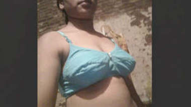 Indian Hot Girl Nude 2 Videos Part 2