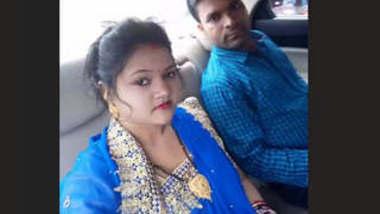 Horny bhabhi is back new one latest video leaked