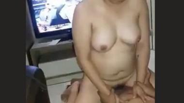 Couples Having Sex On Floor