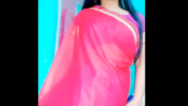 Desi hot bhabi show her sexy pussy on bigo