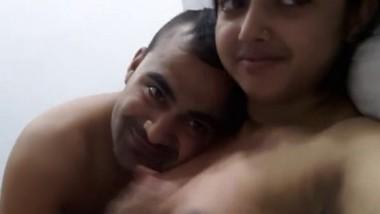 Desi lover mms leaked