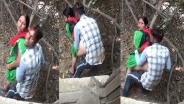 Bihari bhabhi sex video caught and exposed by a voyeur