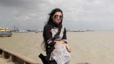 Cute Bangladeshi Girl 10 New Video Clips Part 6
