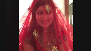 Fatma gorgeous paki bride nude pics and videos part 1