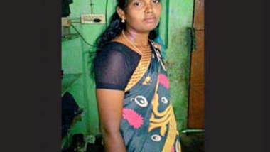 Tamil Couple's Hot Blowjob Part 2