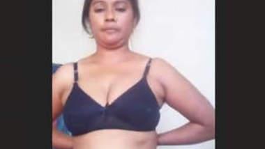 Bangla Aunty On Video Call