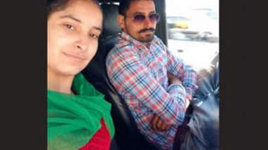 Latest Punjabi Couple Album